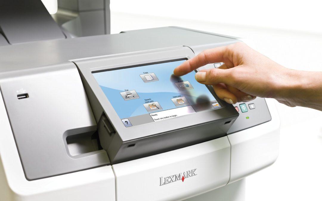 Lexmark že sedmo leto zapored vodilni ponudnik upravljanih storitev tiskanja