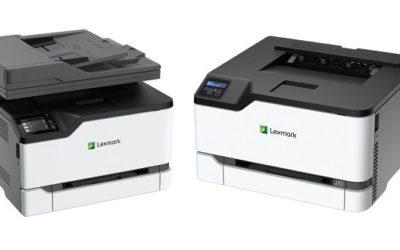 Lexmark razširil nabor naprav iz družine Lexmark GO