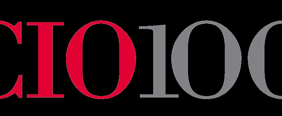 Lexmark prejel nagrado 2020 CIO 100 Award