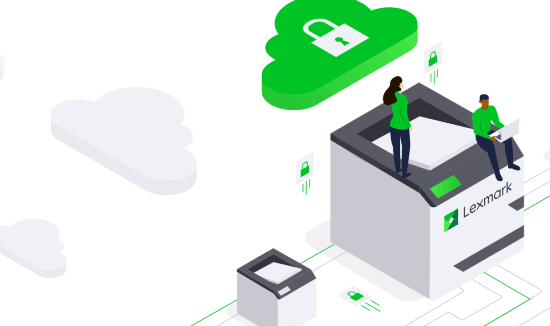 Lexmark širi nabor oblačnih storitev za partnerje, tudi z možnostjo nadzora tiskalniških naprav drugih proizvajalcev